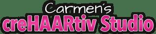 Carmen´s creHAARtiv Studio Logo